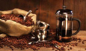 กาแฟและความเป็นอยู่ที่ดี