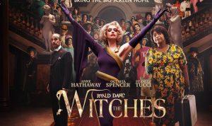 ภาพยนตร์ The Witches (2020) แม่มด โรอัลด์ ดาห์ล