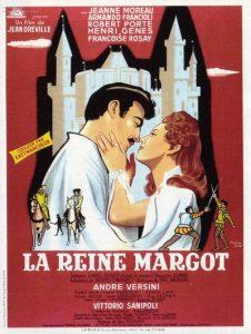 """Queen Margot"""