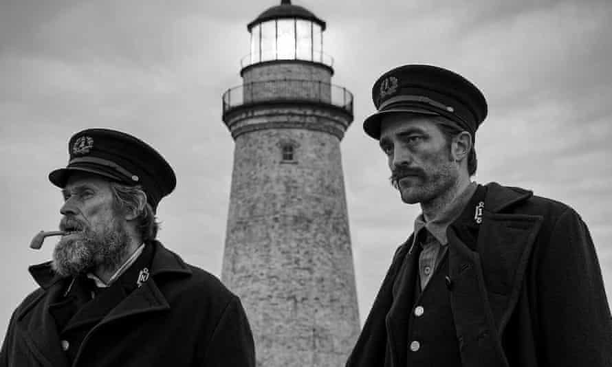 รีวิวเรื่อง The Lighthouse