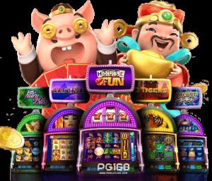 Pgslot ฟรีเครดิต 50 บาท ถอนได้ 500 เกมออนไลน์บนมือถือ เล่นได้จริง ใหม่สุด